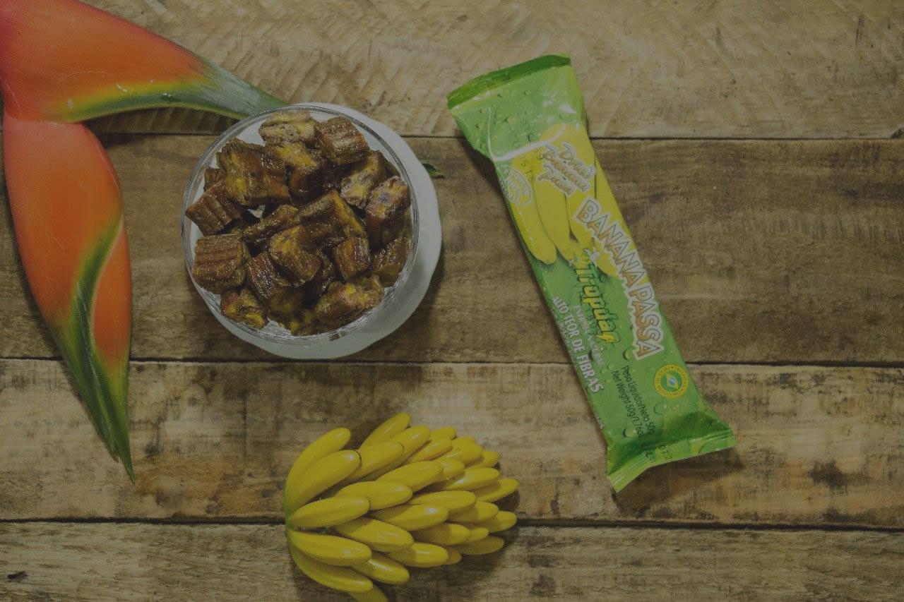 Melhor Banana Passa do Brasil